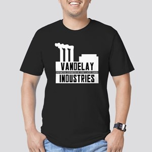 Vandelay Industries Seinfield Men's Fitted T-Shirt